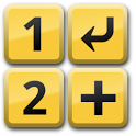 RPN calculator icon