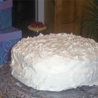 White Frosting Without Vanilla Recipes.