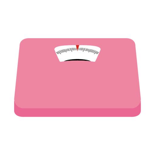 健康のBMI肥満度チェック LOGO-記事Game