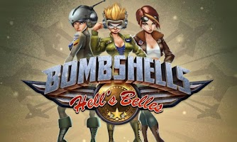Screenshot of BOMBSHELLS: HELL'S BELLES