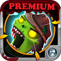 Bloody Sniper Premium logo