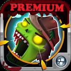 Blutige Sniper Premium- icon