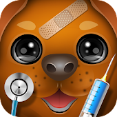 Game Baby Pet Vet Doctor APK for Windows Phone
