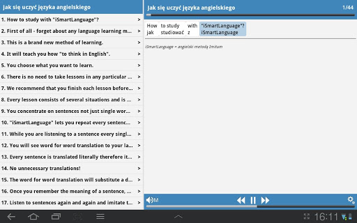 【免費教育App】Angielski na co dzień-APP點子