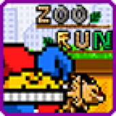 Zoo Run x SimSimi