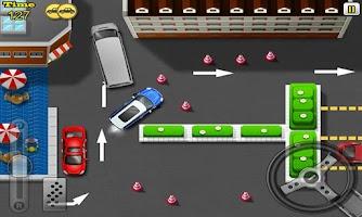 Screenshot of Parking Star 2