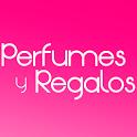 Perfumes online icon