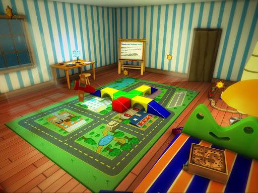 Игра Children's Playground на Андроид