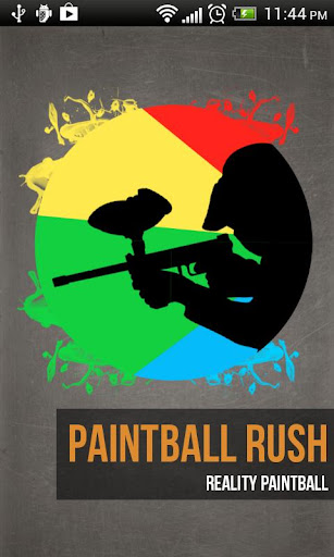 Paintball Rush INACTIVE