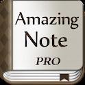 Memo & Note PRO icon
