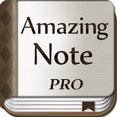Amazing Note PRO