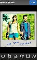 Screenshot of AwwPics: Explore & Edit Photos