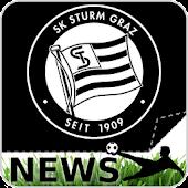 Sturm Graz News