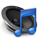iPlay Audio AirPlay/iTunes icon