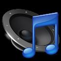 iPlay Audio AirPlay/iTunes icon