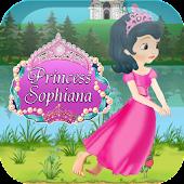 Princess Sophiana