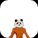 真パンダの神様 icon