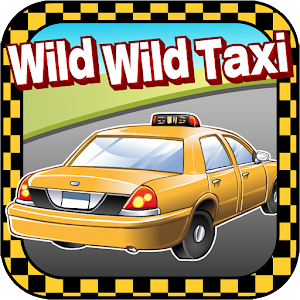 Wild Wild Taxi for PC and MAC