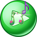 Super Media PLayer logo