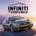 My Infiniti on Camelback