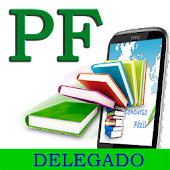 PCF0010 PF Concurso Fácil