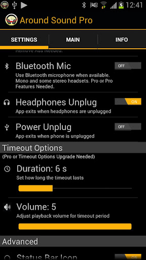 Around Sound Pro v3.09