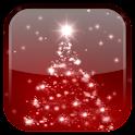 Weihnachten Live-Hintergrund icon