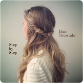 Hair Style by Step