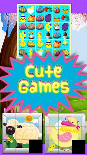 免費下載解謎APP Easter Games For Kids Free app開箱文 APP開箱王