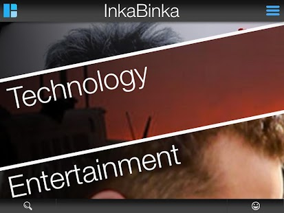InkaBinka- screenshot thumbnail
