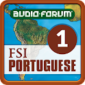 FSI Portuguese 1 (Audio-Forum) icon