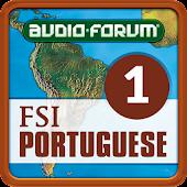 FSI Portuguese 1 (Audio-Forum)