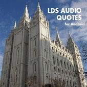 LDS Audio Quotes Lite