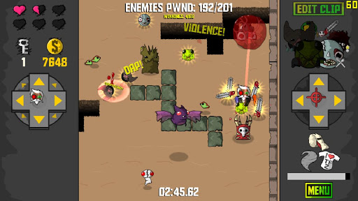 Towelfight 2 v1.1.8 APK