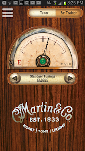 Martin Tuner - screenshot thumbnail