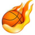 街头篮球(Basketball Shooting) logo