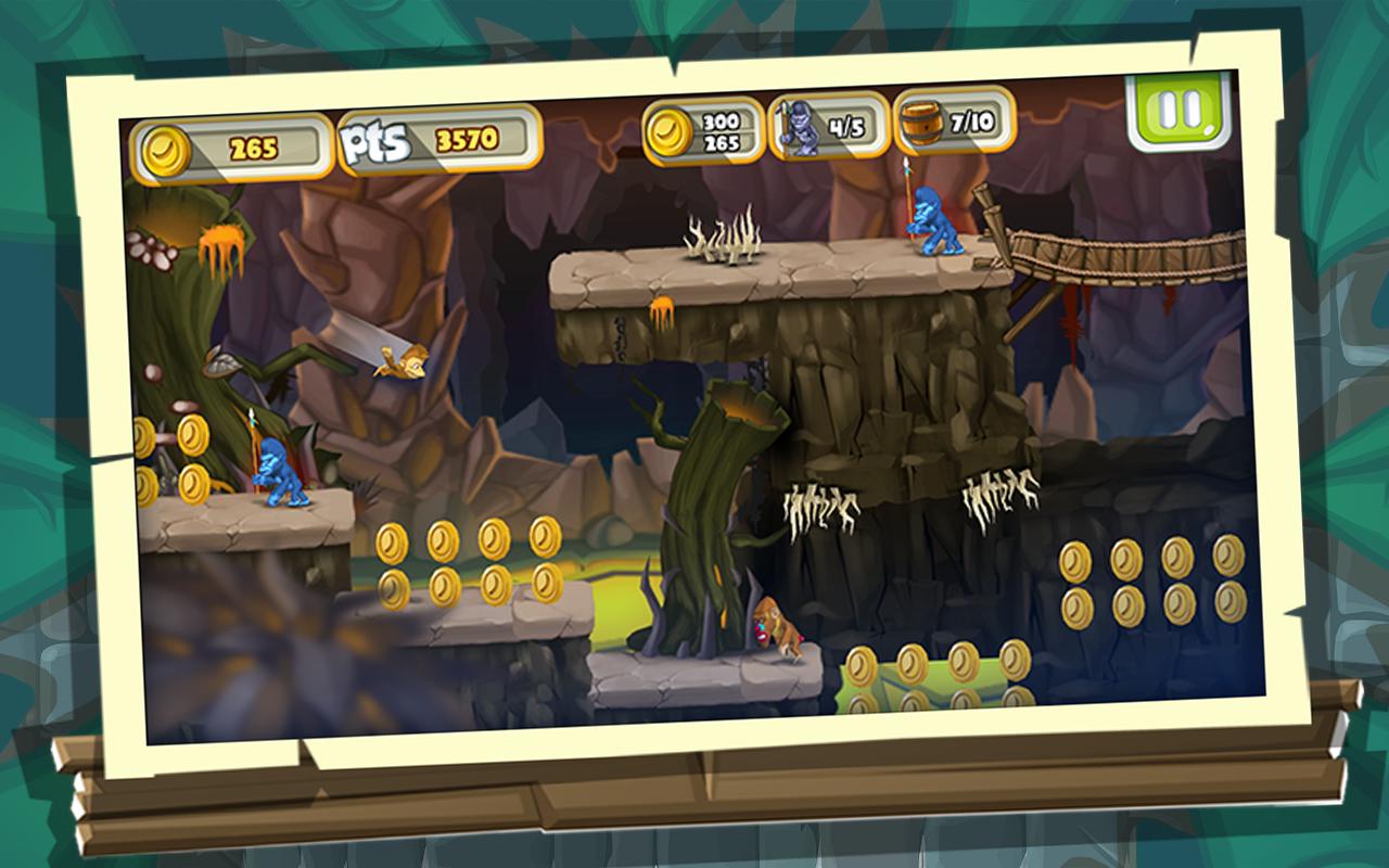 banana island u2013bobo u0027s epic tale android apps on google play