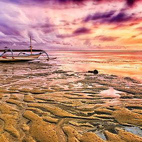 ready to go by IDewa ZesmaerthaPrabawatma - Landscapes Sunsets & Sunrises