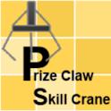 Prize Claw Skill Crane logo