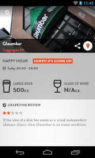 Appy Hour- screenshot thumbnail