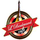 L Boulevard Cafe icon