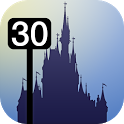 Disney World Wait Times icon