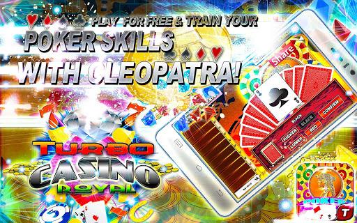 【免費冒險App】Super Cleopatra Poker Fury VIP-APP點子