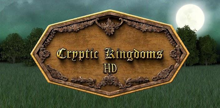 Cryptic Kingdoms HD apk