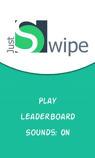 Just Swipe