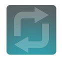 Rescan Media icon