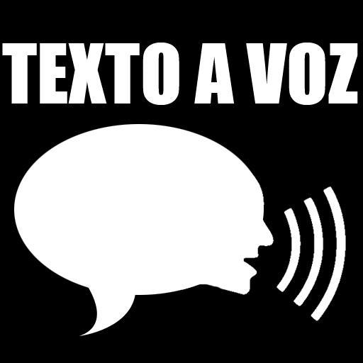 Text Speech - Texto a voz