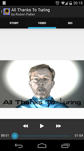 Take Tea With Turing- screenshot thumbnail