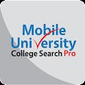 Mobile Univ College Search Pro icon