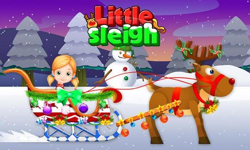 Christmas Sleigh Maker